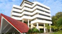 Gedung Rektorat Unhas
