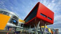 Trans Studio Mall Makassar