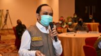 Prof Ridwan Amiruddin